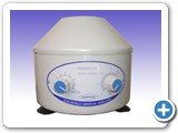 RS0019 Low Speed Centrifuge 6 Tubes Model SM800D