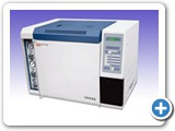 RS0043 Gas Chromatography Model GC112A