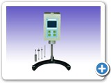 RS0048 Viscometer Model NDJ-1B2