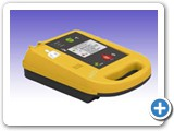 RS0077 Automatic External Defibrillator Model SM-7000