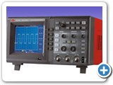 RS0079 Digital Storage Oscilloscope Model SM-2000