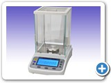 RS0097 Digital Analytical Balance Model HA-C
