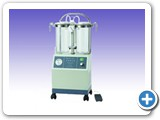 RS0115 Electric Suction Apparatus Model SM-980D