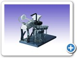 RS0119 Pedal Suction Apparatus Model SM-TX-1