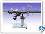 RS0124 Minor Operating Table Model SM3002A