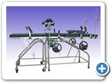 RS0126 Multi-purpose parturition Bed Model SM204A
