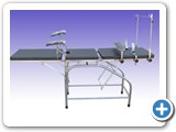 RS0127 Gynecological Examination Bed Model SM99C