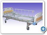 RS0131 Medical Crank Bed Model SM-3012W