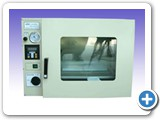RS0143 Vacuum Drying Oven Model SM6021A 6050A
