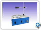RS0153 Hot Plate with Magnetic Stirrer Model SM-79-1