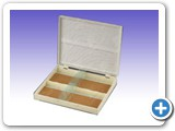RS0168 Glass Slides Storage Box