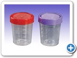 RS0169 Sample Container