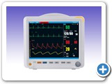 RS0180 Multi-Parameter Patient's Monitor
