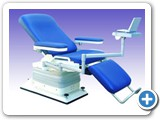 RS0191 Blood Donor Chair Electric Model SM-XD105