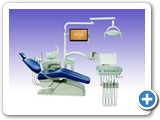 RS0192 Dental Chair unit