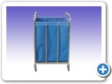 RS0196 Linen Trolley