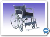 RS0206 Wheel Chair Model FS809-46