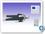 RS0209 Whole Body Basic CPR Manikin