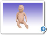 RS0220 New Style Newborn Model(Baby Model)