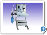 RS0239 Anesthesia Machine with Ventilator SM-3B