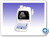 RS0241 Ultrasound Scanner Machine Model EMP-860