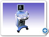 RS0242 Ultrasound Scanner Machine Model EMP-1100