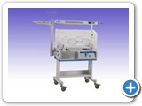 RS0246 Infant Incubator with Phototerapy Lamp model SM-90B