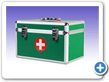 RS0260 First Aid Box