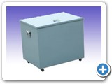 RS0265 Lead X-ray film Storage box