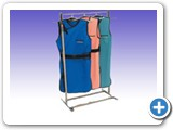 RS0272 Lead Apron and Special Coat Hanger