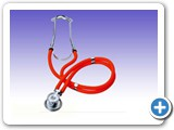 RS0291 Rappaport Stethoscope
