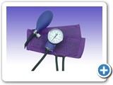 RS0296 Aneroid Sphygmomanometer children type