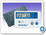 RS0298 Automatic Blood Pressure Monitor Model SM6002