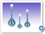 RS0304 Volumetric flasks