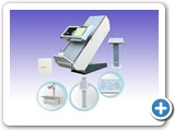 RS0318 Digital Medical Diagnostic X-ray Model SM-300D