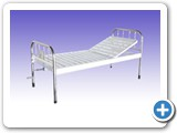 RS0320 Hospital Bed with Crane