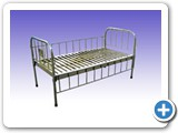 RS0326 Children Bed Stainless