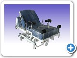 RS135 Hilrom Delivery Bed manual
