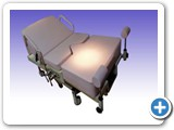 RS136 Hilrom Delivery Bed electric